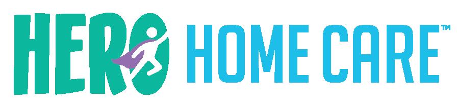 Hero Home Care Logo